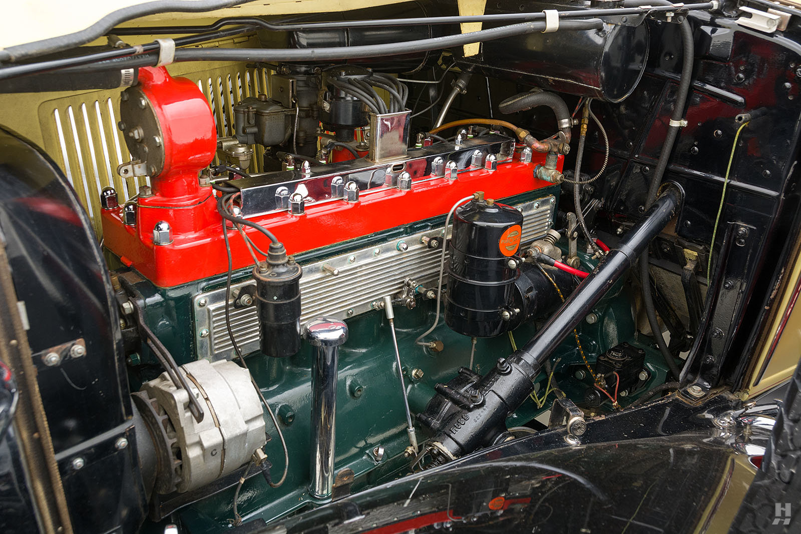 1931 Chrysler CG Imperial Convertible Coupe For Sale (picture 3 of 6)