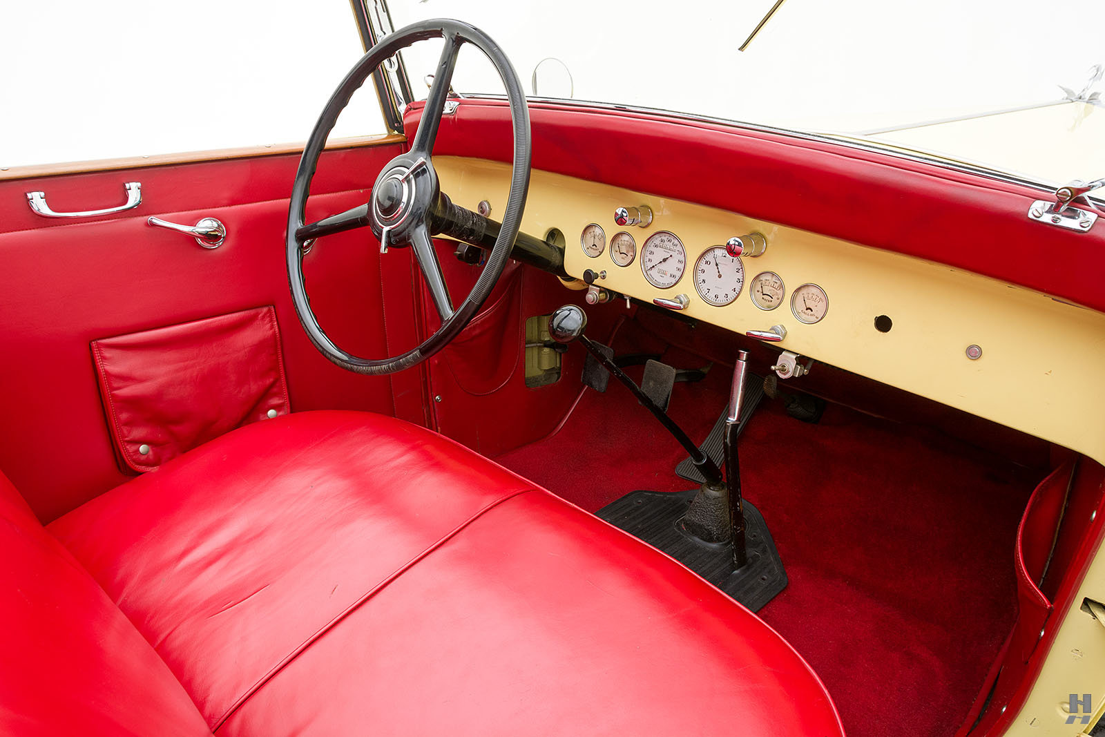 1931 Chrysler CG Imperial Convertible Coupe For Sale (picture 5 of 6)