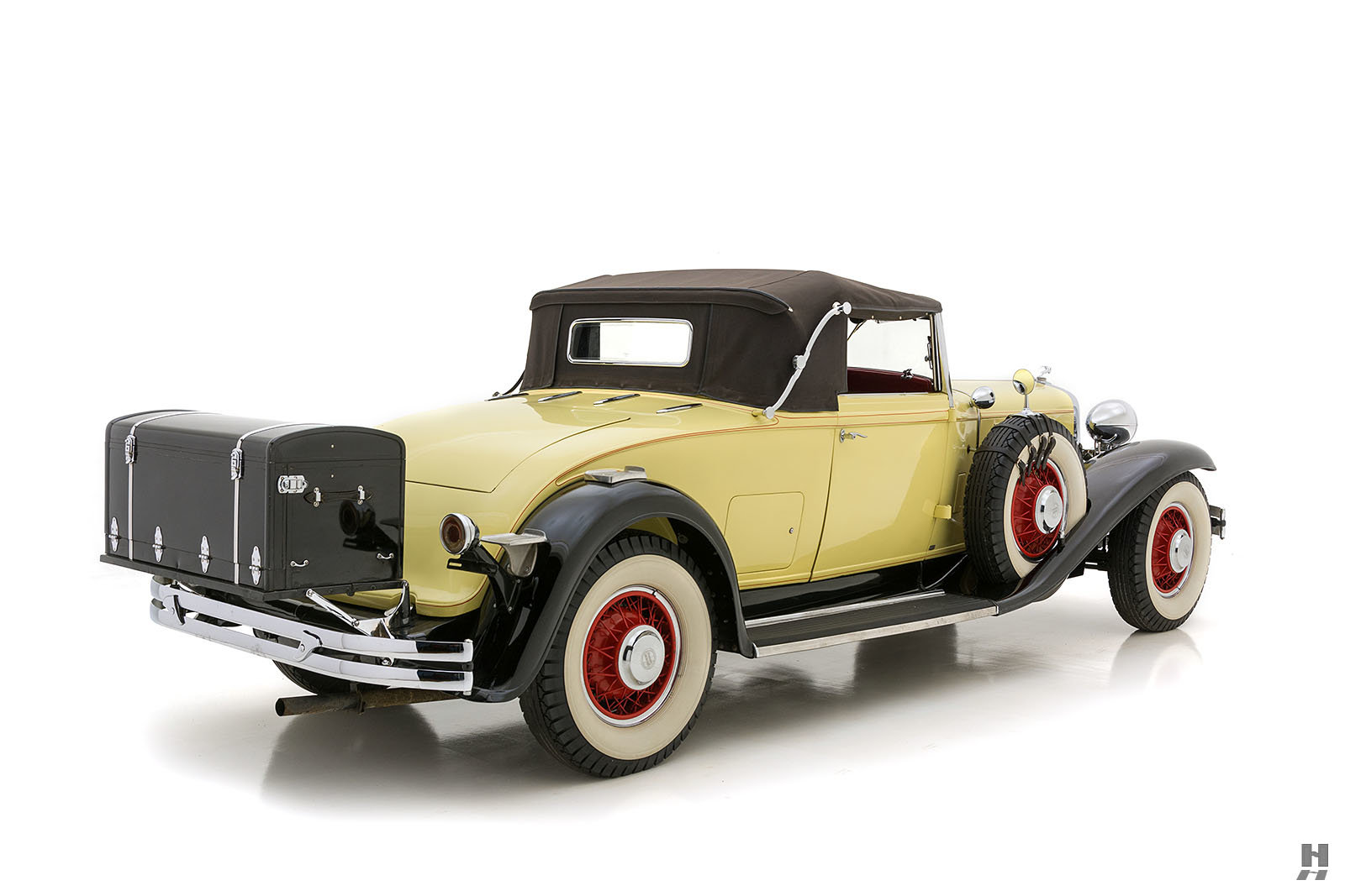 1931 Chrysler CG Imperial Convertible Coupe For Sale (picture 6 of 6)