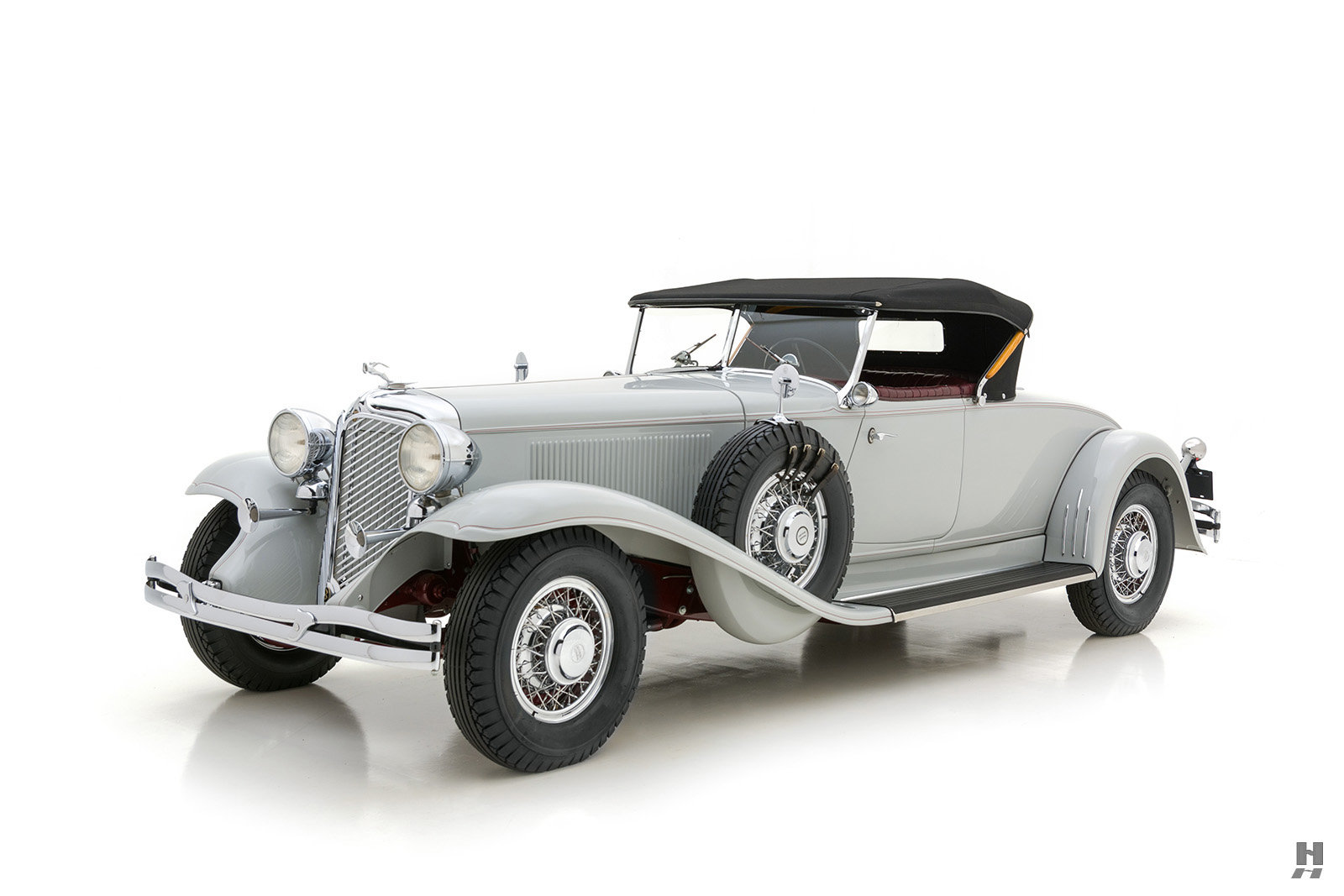 1931 Chrysler CG Imperial Roadster For Sale (picture 1 of 6)