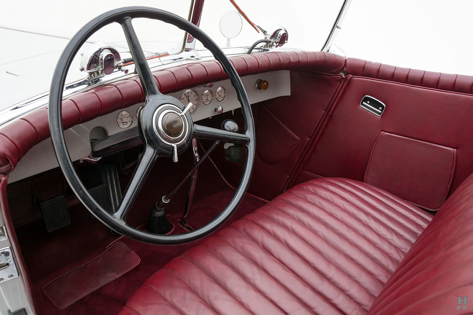 1931 Chrysler CG Imperial Roadster For Sale (picture 4 of 6)