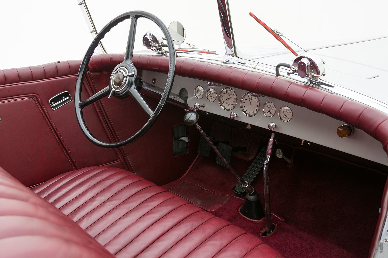 1931 Chrysler CG Imperial Roadster For Sale (picture 5 of 6)