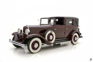 Picture of 1930 Chrysler Series 77 Brewster Town Car For Sale