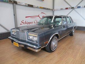 Picture of 1986 Chrysler New Yorker Fifth Avenue Edition 5.2L For Sale