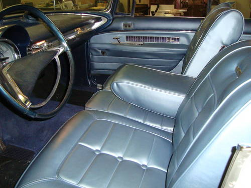 1960 Imperial LeBaron 4DR HT For Sale (picture 4 of 6)