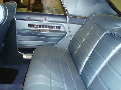 1960 Imperial LeBaron 4DR HT For Sale (picture 5 of 6)