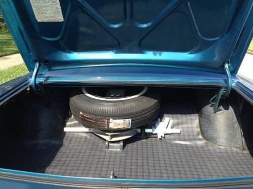 1968 Chrysler 300 Sport Coupe For Sale (picture 6 of 6)