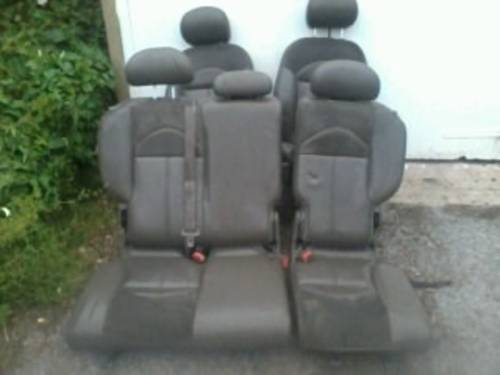 CHRYSLER PT CRUISER HALF LEATHER  INTERIOR For Sale (picture 1 of 5)