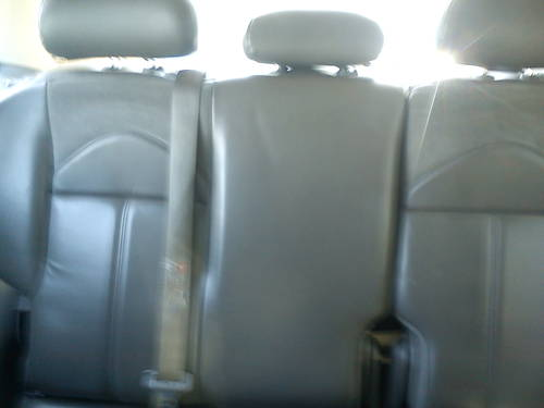 CHRYSLER PT CRUISER HALF LEATHER  INTERIOR For Sale (picture 2 of 5)