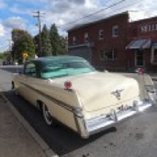 1956 Imperial Southampton 2DR HT For Sale (picture 3 of 6)