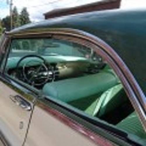 1956 Imperial Southampton 2DR HT For Sale (picture 4 of 6)