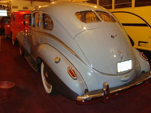 1939 Chrysler Royal 4DR Sedan For Sale (picture 3 of 6)