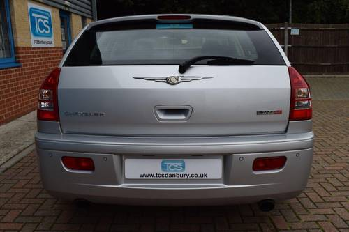 2008 Chrysler 300C SRT-8 6.1i V8 Tourer Auto SOLD (picture 5 of 6)