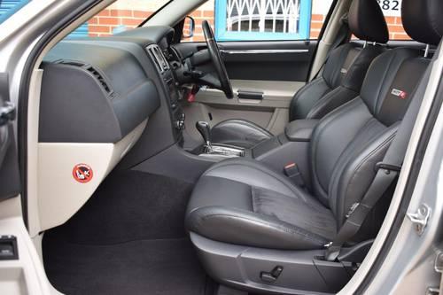 2008 Chrysler 300C SRT-8 6.1i V8 Tourer Auto SOLD (picture 6 of 6)