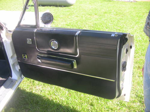 1968 Chrysler 300 Convertible  For Sale (picture 6 of 6)