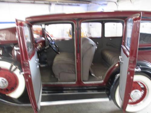 1931 Chrysler C D 8 Sedan  For Sale (picture 6 of 6)