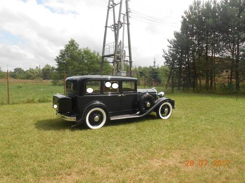 CHRYSLER IMPERIAL 1931 For Sale (picture 2 of 2)