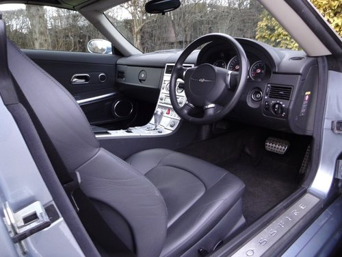 2005 Chrysler Crossfire SOLD (picture 2 of 6)