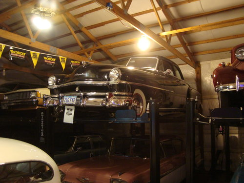 1952 Chrysler Windsor 2DR Club Coupe For Sale (picture 1 of 6)