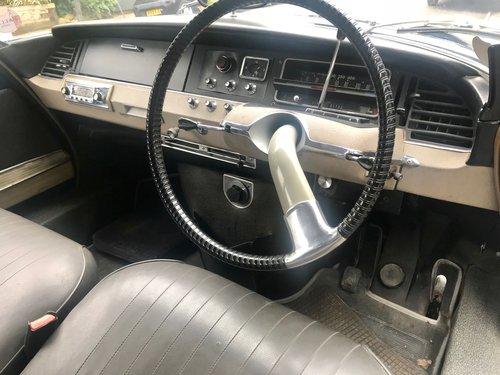 Citroen Safari DS21 1968 For Sale (picture 4 of 6)