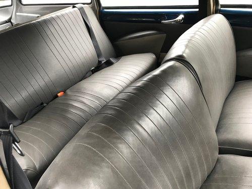 Citroen Safari DS21 1968 For Sale (picture 5 of 6)