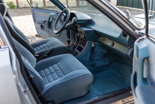1983 Citroen CX 2000 Pallas – Perfect Condition! For Sale (picture 4 of 6)