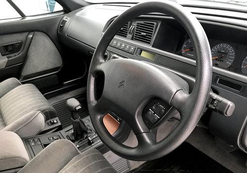 1996 Citroen XM 2.1 TD VSX auto estate SOLD (picture 4 of 6)