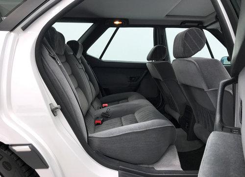 1996 Citroen XM 2.1 TD VSX auto estate SOLD (picture 5 of 6)