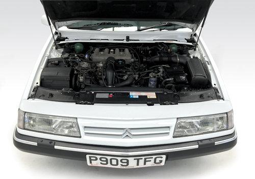 1996 Citroen XM 2.1 TD VSX auto estate SOLD (picture 6 of 6)