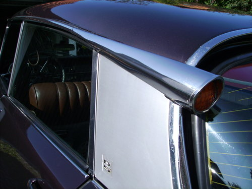 1972 Citroen DS23 Pallas For Sale (picture 3 of 6)