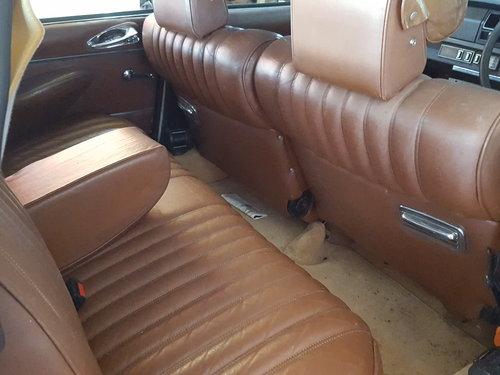 1972 Citroen DS21 Semi-Auto Pallas RHD SOLD (picture 5 of 6)
