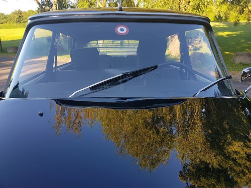 1970 CITROEN DS 21 EFI  SOLD (picture 6 of 6)