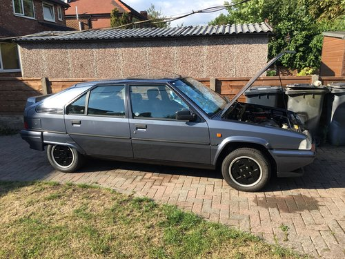 1991 Immaculate Citroen Bx 19 GTI 8valve with A/C SOLD (picture 2 of 6)