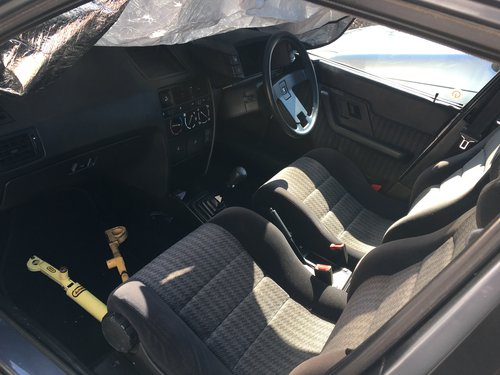 1991 Immaculate Citroen Bx 19 GTI 8valve with A/C SOLD (picture 6 of 6)