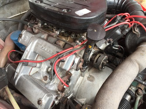 1971 Citroen SM Carb For Sale (picture 4 of 6)