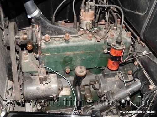 1934 Citroën Rosalie Coach 8A Manessius '34 For Sale (picture 6 of 6)