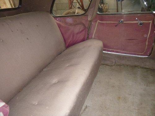 1937 citroen 11B For Sale (picture 5 of 6)