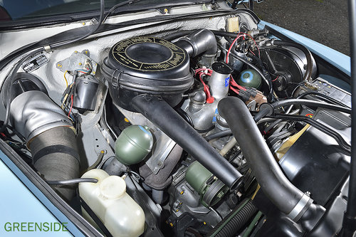 1975 Citroen DS20 Familiale Estate LHD Magnifique!! SOLD (picture 3 of 6)