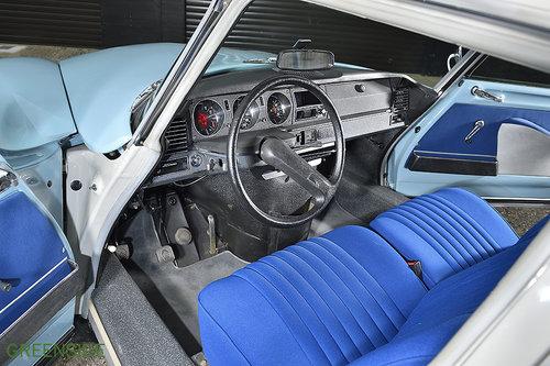 1975 Citroen DS20 Familiale Estate LHD Magnifique!! SOLD (picture 6 of 6)