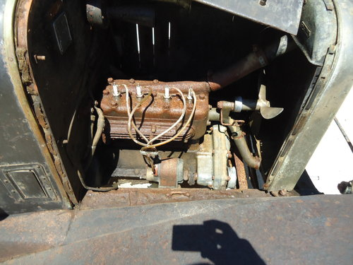 1921 CITROEN B2 10HP TORPEDO LHD For Sale (picture 6 of 6)
