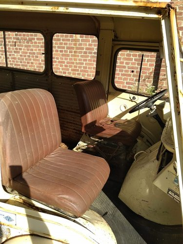 1977 CITROEN HY, HW, TUB, MINIBUS For Sale (picture 5 of 6)