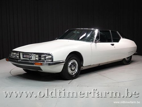 1975 Citroën SM '75 For Sale (picture 1 of 6)