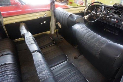 1970 Citroen DS Familiare complete original car SOLD (picture 5 of 6)