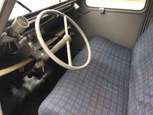 1955 CITROEN 2CV For Sale (picture 4 of 6)