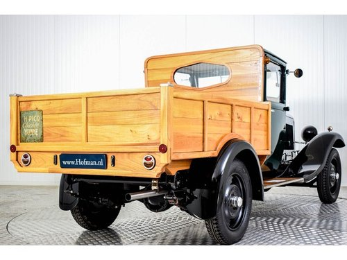 1932 Citroën C6 AC6 Pick-up  For Sale (picture 5 of 6)