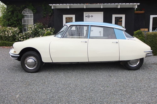 Zupełnie nowe 1957 Citroen DS 19 For Sale | Car And Classic SH65
