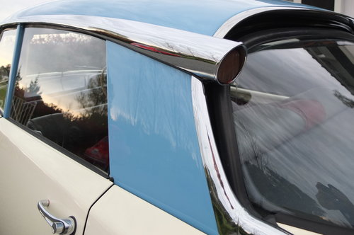 1957 Citroen DS 19  For Sale (picture 3 of 6)