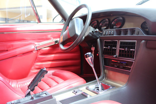 1973 Citroen-Maserati SM For sale in London For Sale (picture 4 of 6)