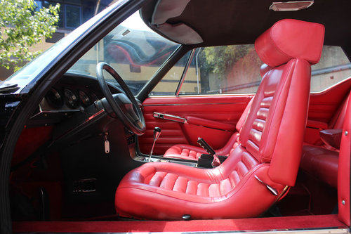 1973 Citroen-Maserati SM For sale in London For Sale (picture 5 of 6)