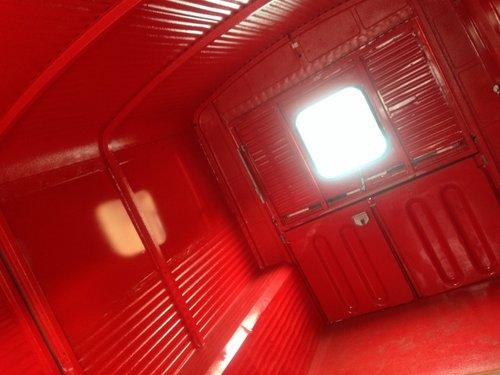 Citroen H van food truck catering van For Sale (picture 5 of 6)